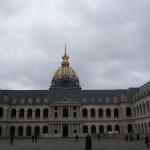 Cour des Invalides